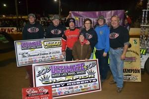 casey wins championship