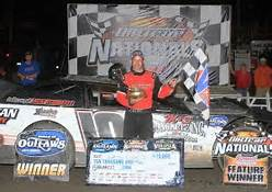 Casey Wins 2014
