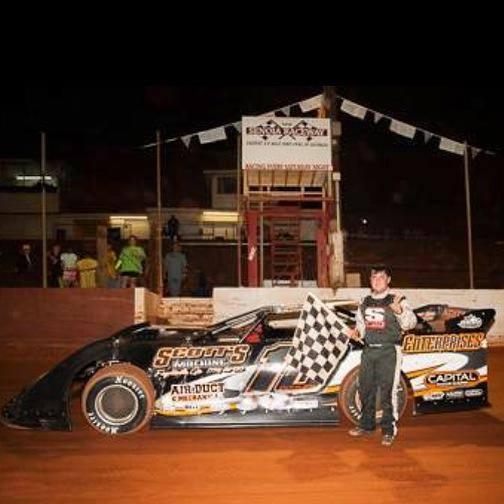 Matt Dooley win